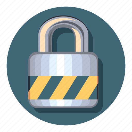 lock, protection, safety, secure, security icon