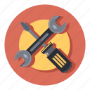 repair, tool, tools, work icon