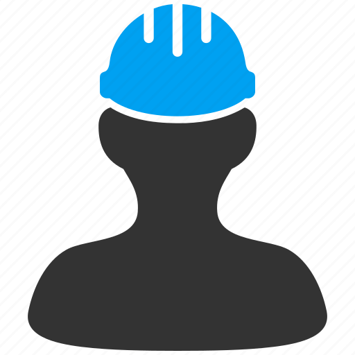 hardhat, head, helmet, industrial, protection, protective, safety icon