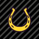 horse, horseshoe, luck, lucky, stpatrick