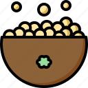 celebration, coins, gold, holiday, irish, patrick, pot icon