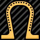 celebration, gold, horseshoe, irish, luck, patrick, st icon