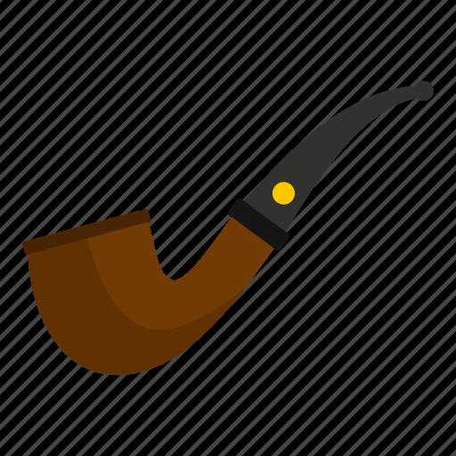 holiday, ireland, irish, patrick, pipe, smoke, tobacco icon