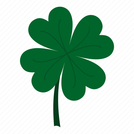 clover, day, holiday, irish, leaf, luck, patrick icon