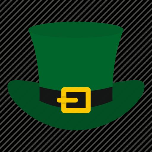 day, hat, holiday, ireland, irish, patrick, saint icon