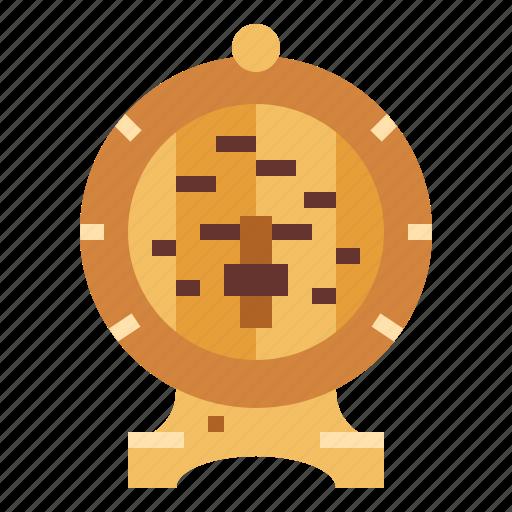 Alcohol, barrel, cask, food icon - Download on Iconfinder