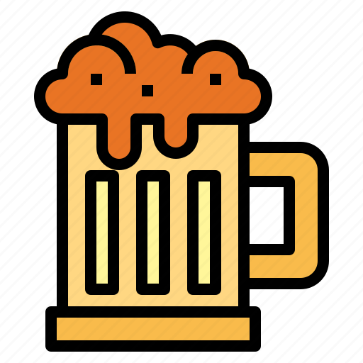 Alcohol, beer, drink, food icon - Download on Iconfinder