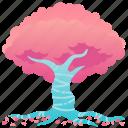 cherry blossom, japanese, pink, plant, sakura, spring, tree