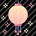 cherry blossom, festival, japanese, lamp, lantern, sakura