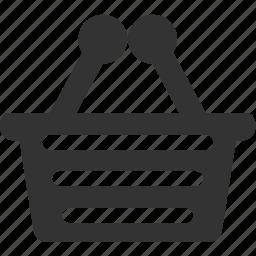 basket, buy, cart, shop icon