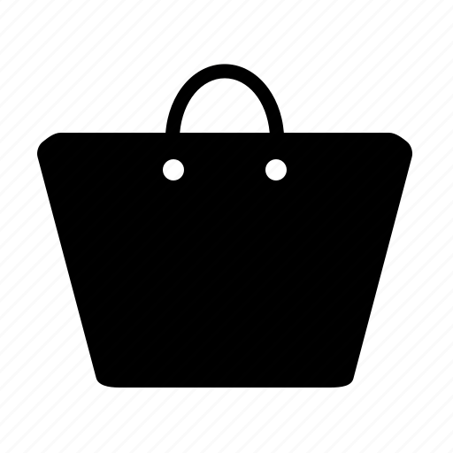 bag, basket, buy, cart, package, shopper, shopping, store icon