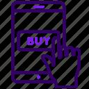 buy, item, online, sales, shop, store icon