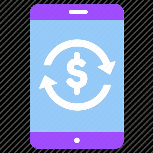 Cash, flow, online, sales, shop, finance, money icon - Download on Iconfinder