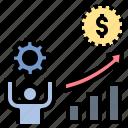 business, growth, job, performance, sales