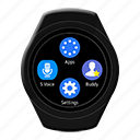 korea, samsung, watch, galaxygears2, android, smart