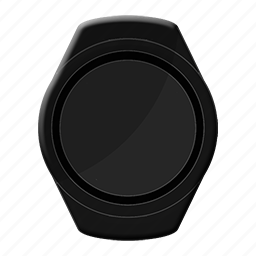 android, galaxygears2, korea, samsung, smart, watch icon