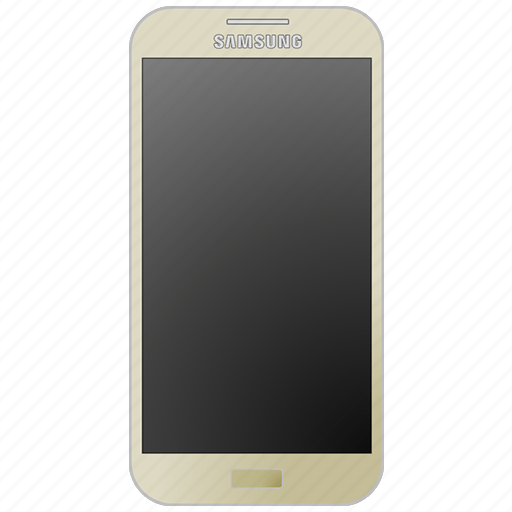 Android, call, galaxy, korea, mobile, phone, samsung icon