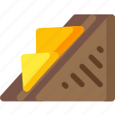 burger, cheese, cooking, food, grill, meal, restaurant icon
