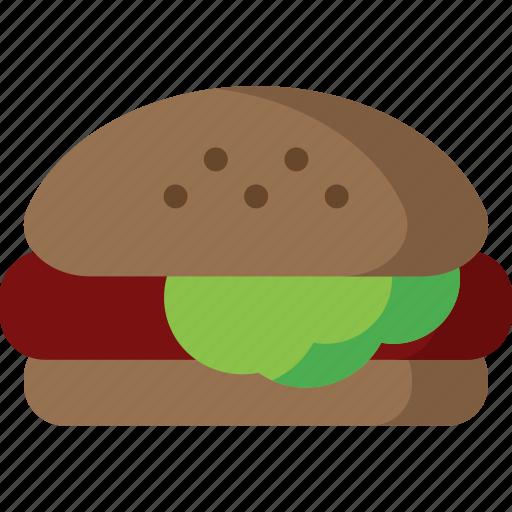 burger, cheese, cheeseburger, cooking, food, hamburger icon