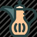 coffeepot, pot, teapot