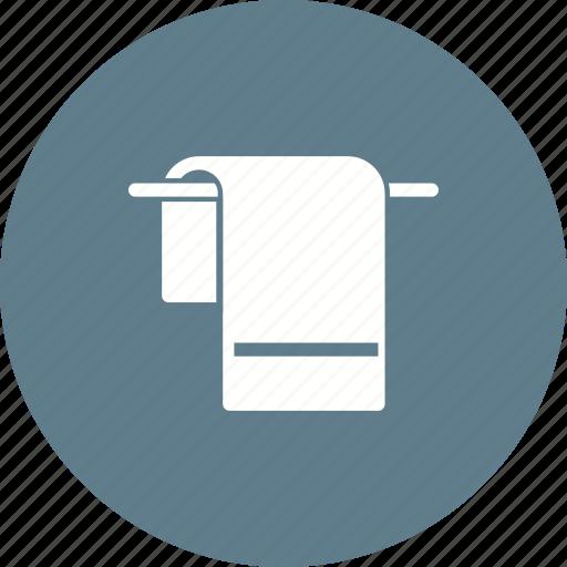 bath, clean, hygiene, laundry, soft, towel, towels icon