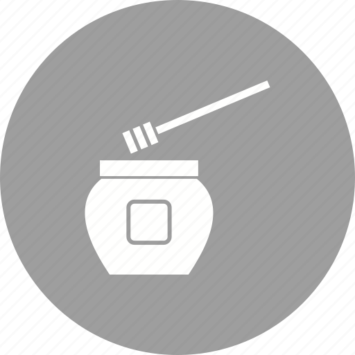 applicator, beauty, brush, color, paint, products, tool icon