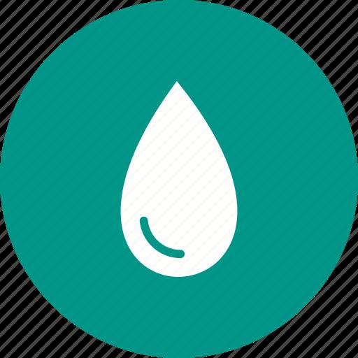 clean, drop, health, liquid, nature, rain, water icon