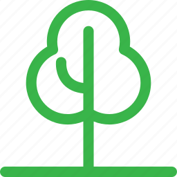 cash, forest, grow, money, nature, plant, tree icon