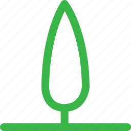 forest, green, nature, plant, plants, tree, trees icon