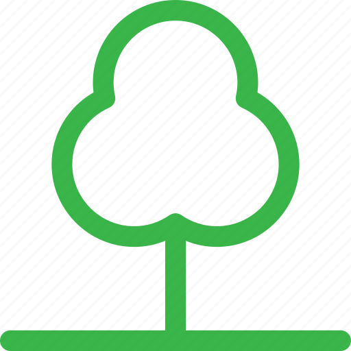 cash, forest, money, nature, plant, tree, trees icon