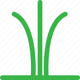 branch, forest, grass, group, nature, plant, tree icon