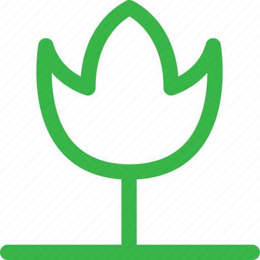 fire, forest, green, nature, plant, tree icon