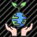 earth, globe, planet, world, global, space, nature