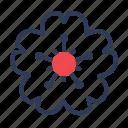 floral, flower, petal, sakura