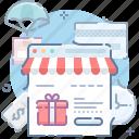 shop, online, buy