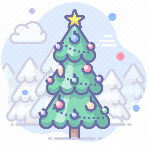 Tree, xmas icon - Download on Iconfinder on Iconfinder