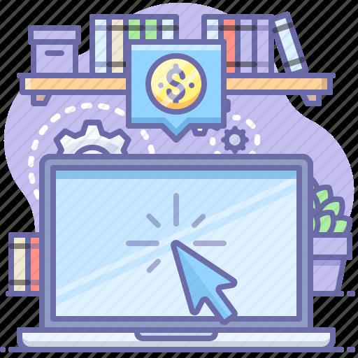 Buy, online, shop icon - Download on Iconfinder