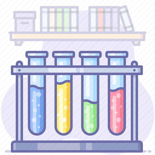 chemistry, experiment, flask, lab, laboratory icon