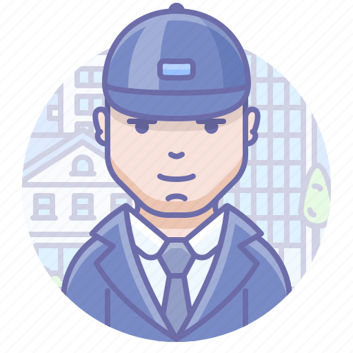 Police, security icon - Download on Iconfinder on Iconfinder