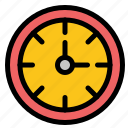 alarm, clock, stopwatch, time icon