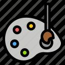 art, draw, drawing, edit icon