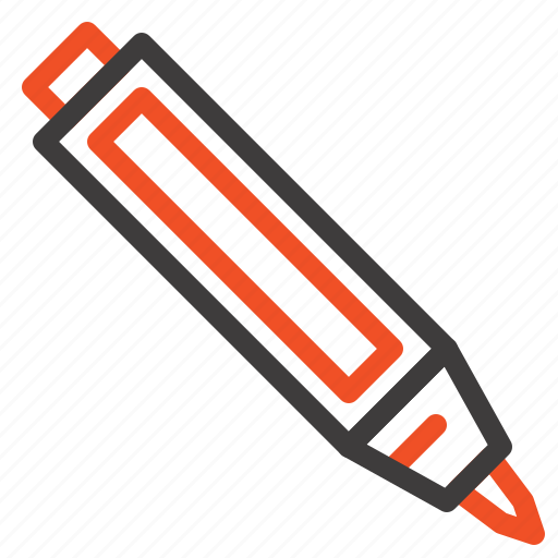 Education, pen, pencil icon - Download on Iconfinder