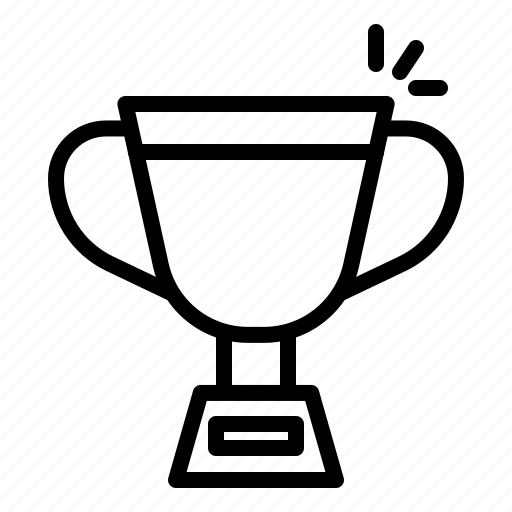 award, education, learn, prize, trophy icon