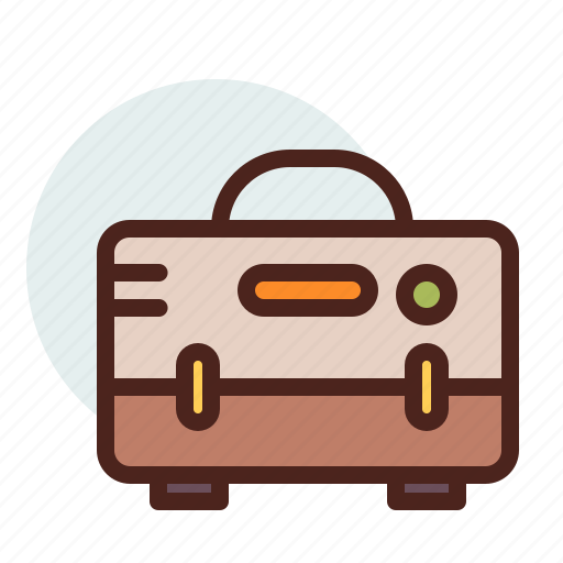 breef, business, case, education, learn icon
