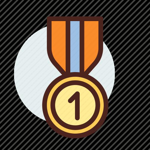 award, education, learn, prize icon
