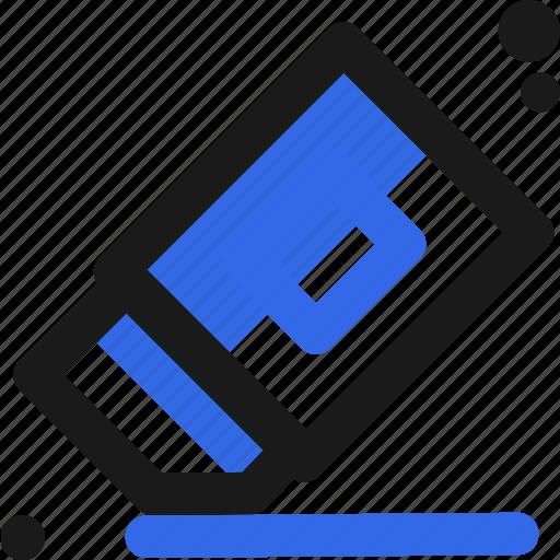 change, delete, erase icon