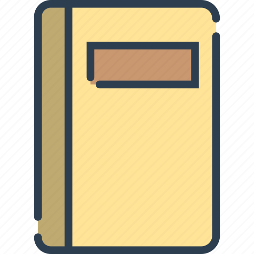 book, education, knowledge, reading, school, study icon