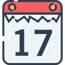 calendar, calendars, date, schedule, time icon