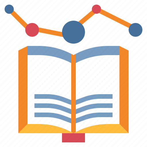 book, books, education, information, library, open, school icon
