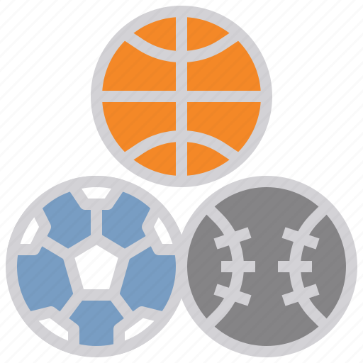 equipment, football, game, gym, sport, team, volleyball icon